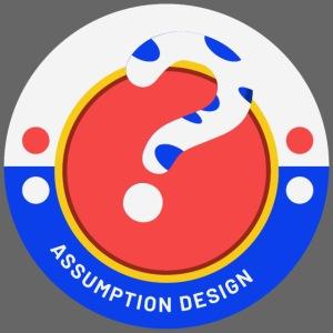 Assumption Design Pin