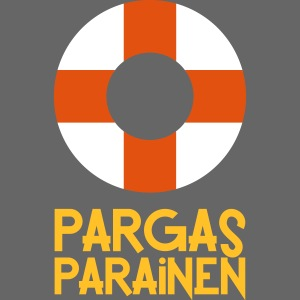 Livboj: Pargas (röd text)