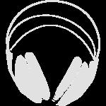 casque blanc vectorisé