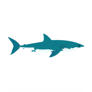 Always Be Yourself Except If You Can Be A Shark