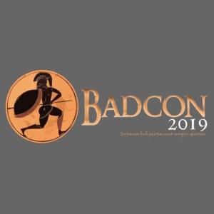 Badcon 2019