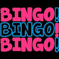 Bingo Bingo Bingo!