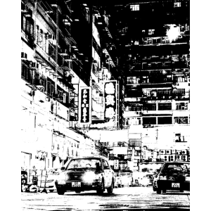 asian street manga (◕ω◕✿)