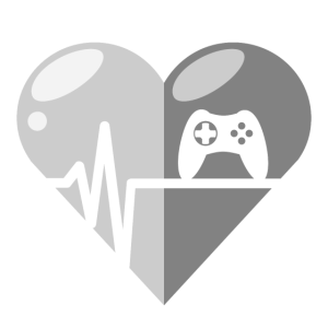 Gaming Controller Herzschlag