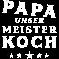 papa unser meisterkoch sternekoch