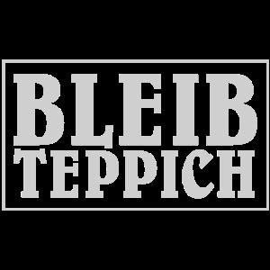 Bleib Teppich/light