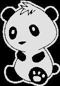 Motif Panda