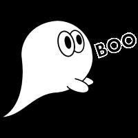 Der freundliche Geist BOO