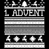 Weihnachten 1. advent