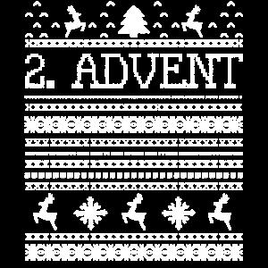 Weihnachten 2. Advent