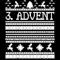 Weihnachten 3. Advent