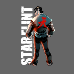 Draco Vargas StarFlint