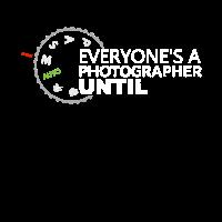 Jeder ist ein Fotograf bis ... Manueller Modus