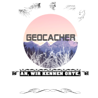 Geocacher Geocaching