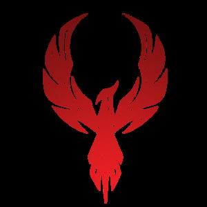 Roter Phoenix