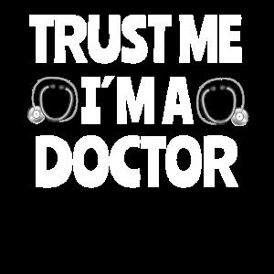 Ich bin ein Doktor