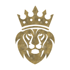 löwe, könig,king, gold, krone