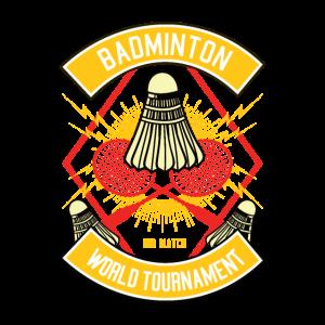 Badminton World Tournament