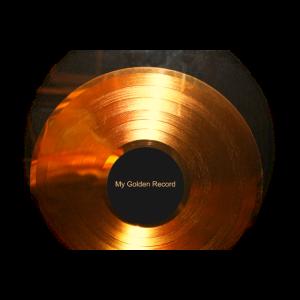 My Golden Record