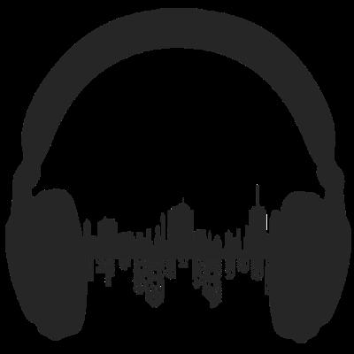 Musik In Der Stadt - Musik In Der Stadt - Geschenkidee,Musik,Weihnachten,Musik In Der Stadt,Melodie,Musikliebhaber,Lied,Stadt,Geschenk,Ton,Harmonie