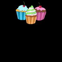 Backen Muffins Törtchen Bäckerei Backwaren