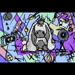 donkeyworld
