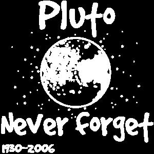 Physik Pluto
