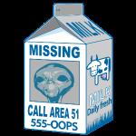 Missing: alien