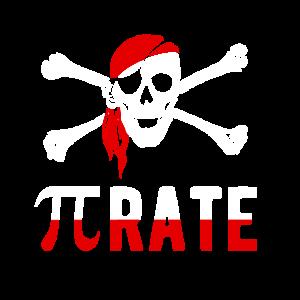 Pi-rate!