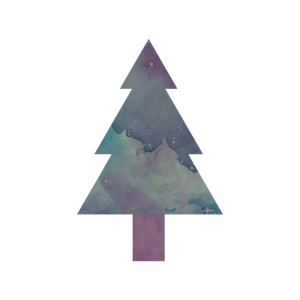 Galaxy Tannenbaum