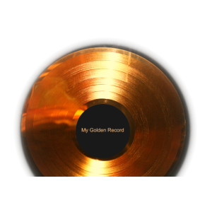 My Golden Record2