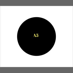 A5 Merchandise