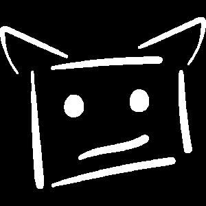 Minimalistisch - Minimalistic Smiley / Emoticon