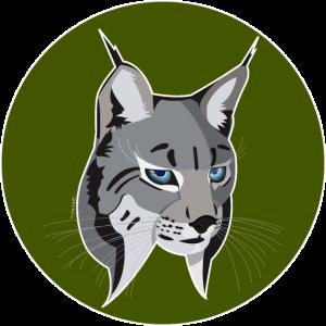 Lynx Kopf