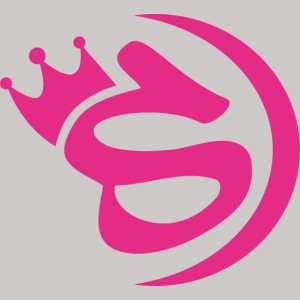S pink