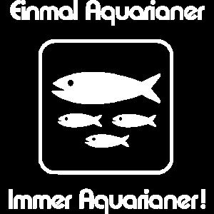 Aquarium , Aquarianer