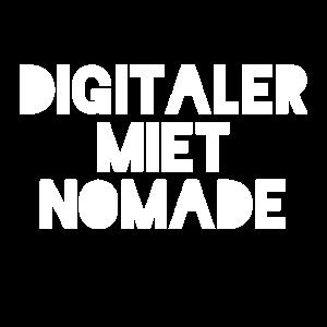 Digitaler Mietnomade