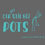 """""""Sta (niet) stil bij POTS"""" producten"""