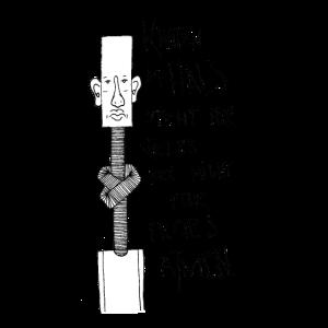 Knoten im Hals