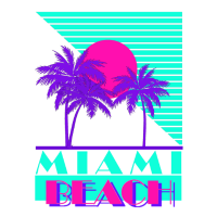 Miami Beach 80s