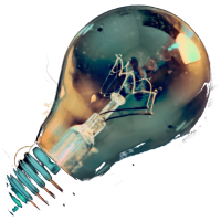 Glühbirne Strom Lampe Licht