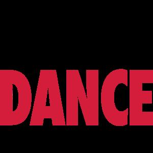 Born To Dance - Dance Shirt