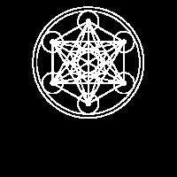 Metatrons Würfel Heilige Geometrie