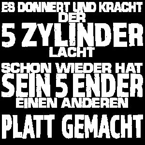 5 ZYLINDER