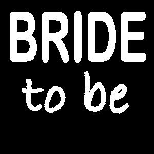 Bride to be Junggesellenabschied JGA Braut