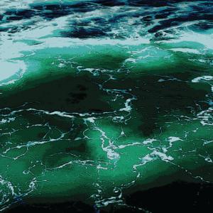 Illustration: Raue Nordsee