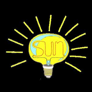 Sonnenlicht Sonnenlicht Solarenergie Energie Nachhaltig