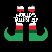 Weihnachten - Größter Elf Weihnachtsgeschenk