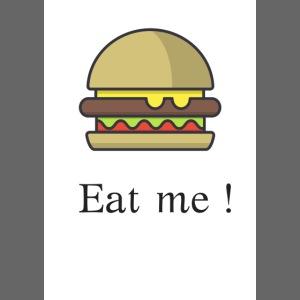 Eat me 1
