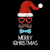 Weihnachten als Hippster